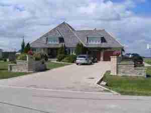 housefront
