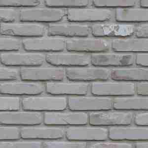 used bricks assortment whites